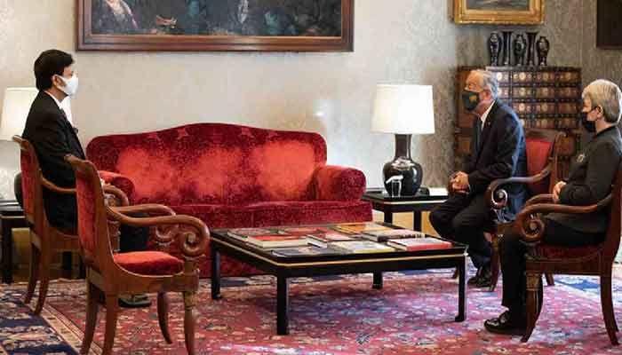 Portuguese President Lauds Migrant Bangladeshis