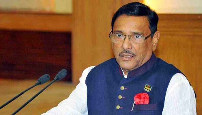 Uprooting Poisonous Communalism Quader's Victory Day Oath