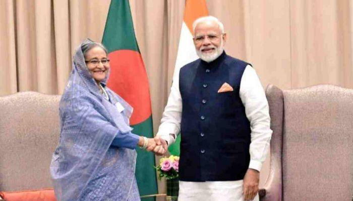 Dhaka to Raise Major Issues during Hasina-Modi Summit