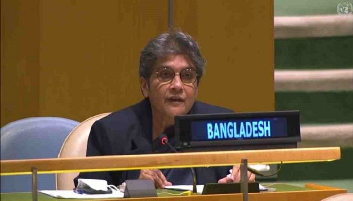 UN Adopts Bangladesh's Flagship Resolution on 'Culture of Peace'