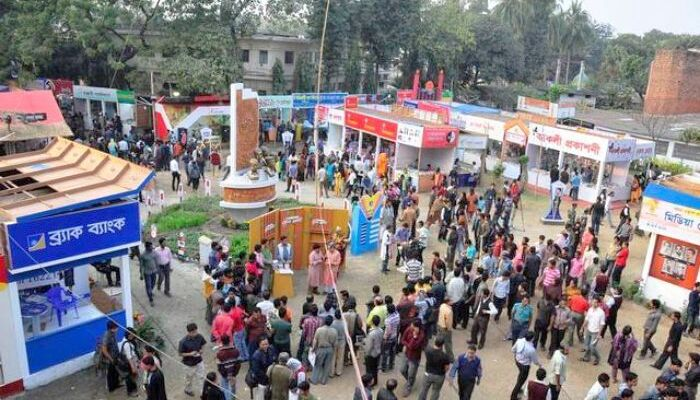 Book Fair to Be Held in Traditional Way