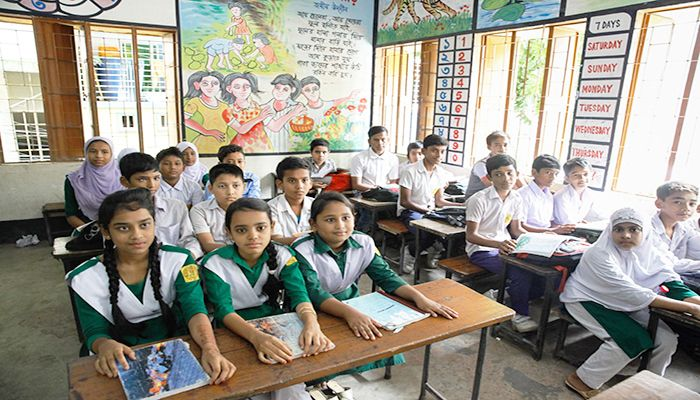 Educational Institutions Likely to Reopen in March