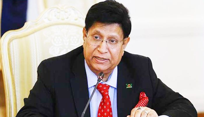 Bangladesh a Lucrative Investment Destination: FM