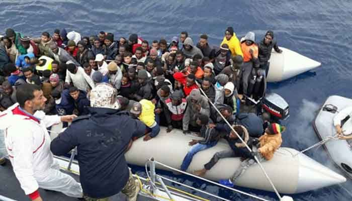 86 Illegal Migrants Rescued off Libyan Coast: IOM