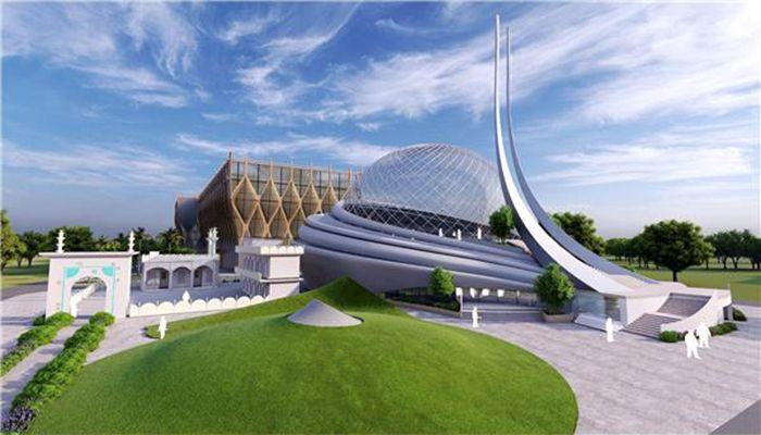 UP Sunni Board Finally Starts Rebuilding Babri Mosque