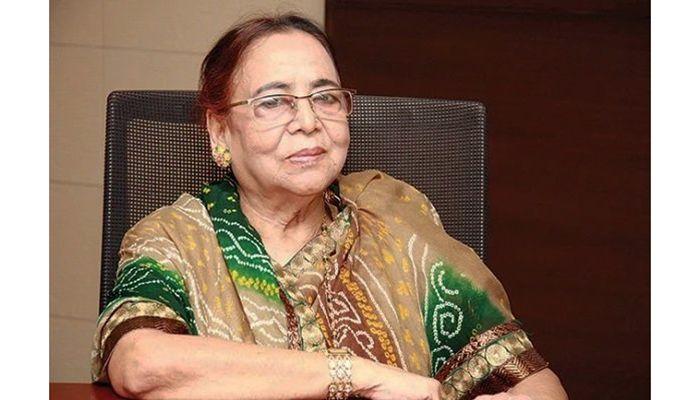 Novelist Rabeya Khatun No More