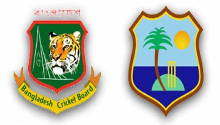 Bangladesh vs West Indies Series Begins Wednesday