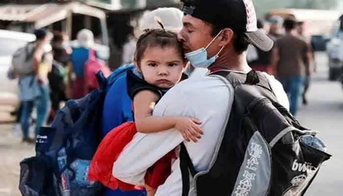 World Migration Down 30 Percent due to Pandemic: UN