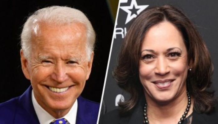 Biden, Kamala's Inauguration Wednesday