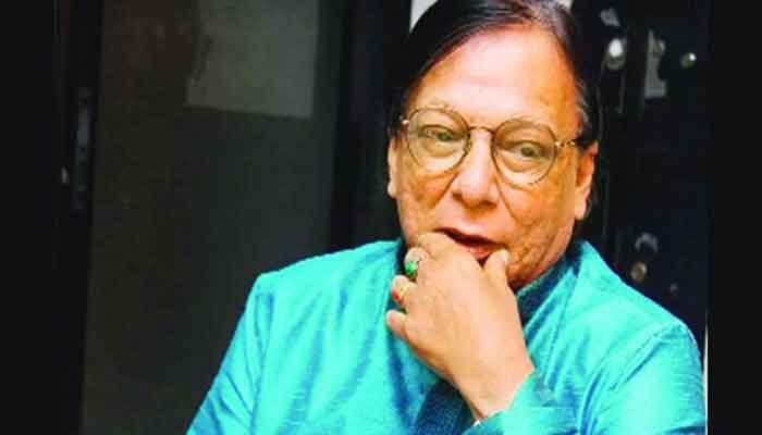 Freedom Fighter, Actor Dilu Dies