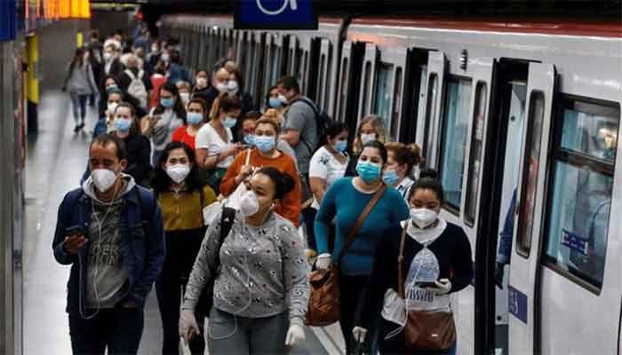 Global COVID-19 Death Toll Reaches 2,054,270