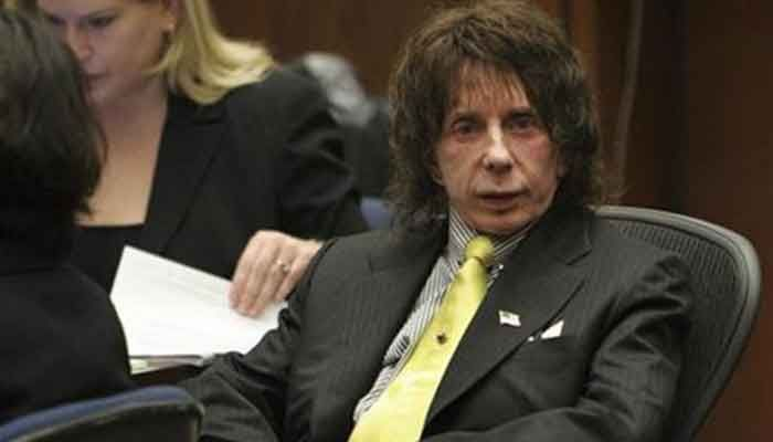 Music Producer Phil Spector, Convicted of Murder, Dead at 81