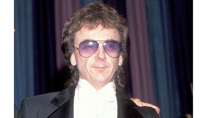 Co-Producer of 'Concert for Bangladesh' Phil Spector Dies