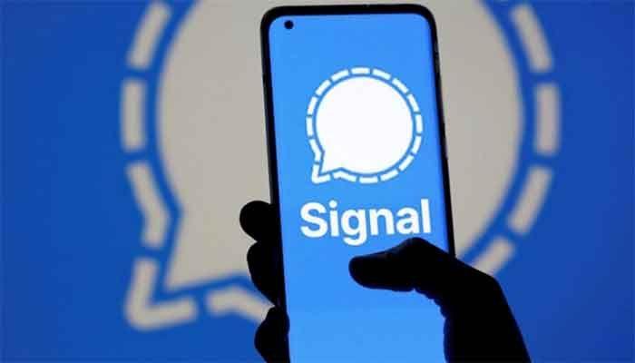 Signal Messaging Platform Stops Working As Downloads Surge