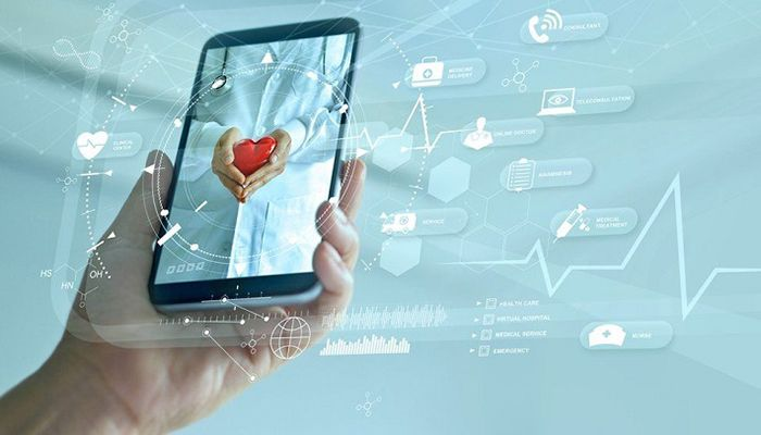 Most Healthcare Apps Not Fit for Patients