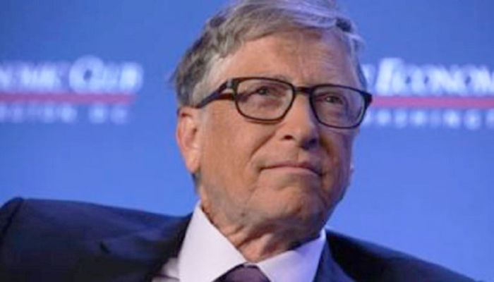 Fighting COVID Easier than Climate Change: Bill Gates