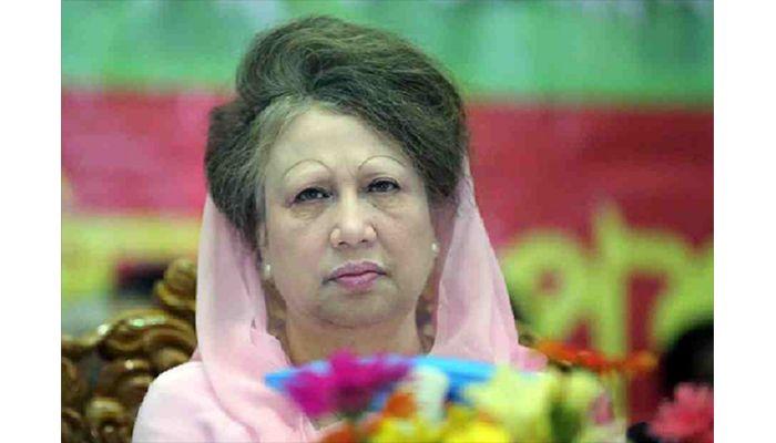 Let Khaleda Go Abroad for Treatment: BNP