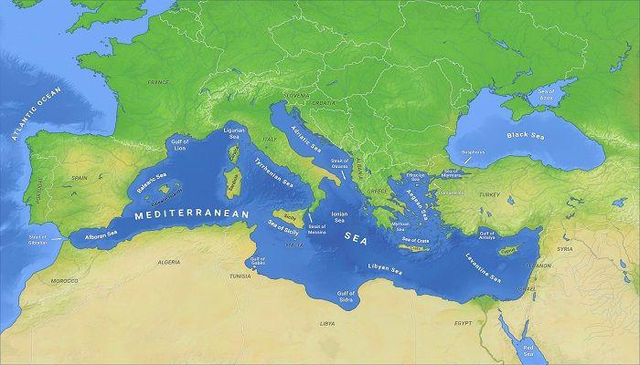 41 Migrants Feared Dead in Mediterranean: UN