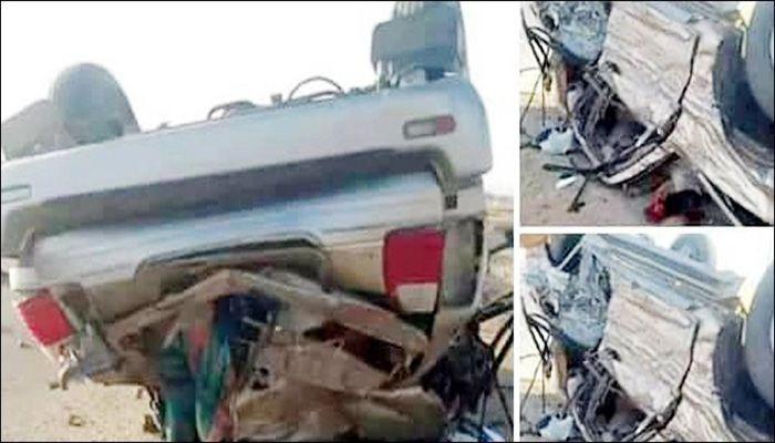5 Bangladeshis Killed in Oman Road Crash
