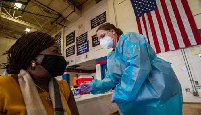 In One US City, Coronavirus Vaccines for Everyone 18 And Over