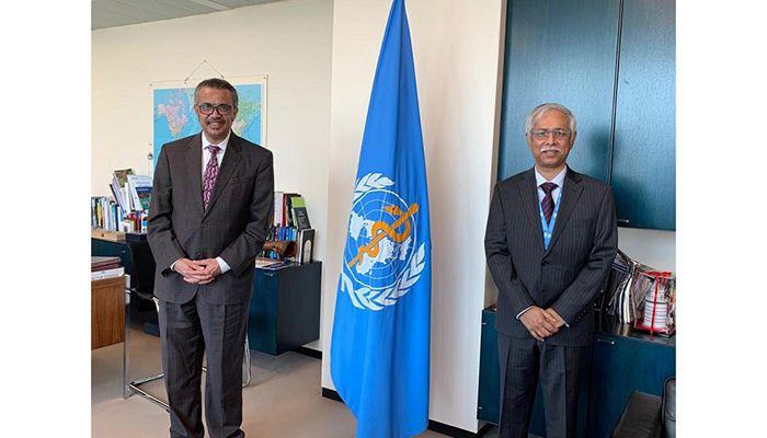 WHO Praises Bangladesh for Combating Pandemic
