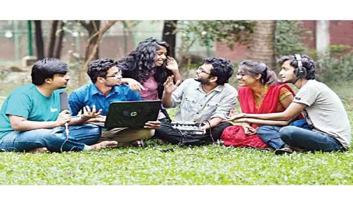 Indian Pvt University Offers Scholarship to Bangladeshi Students