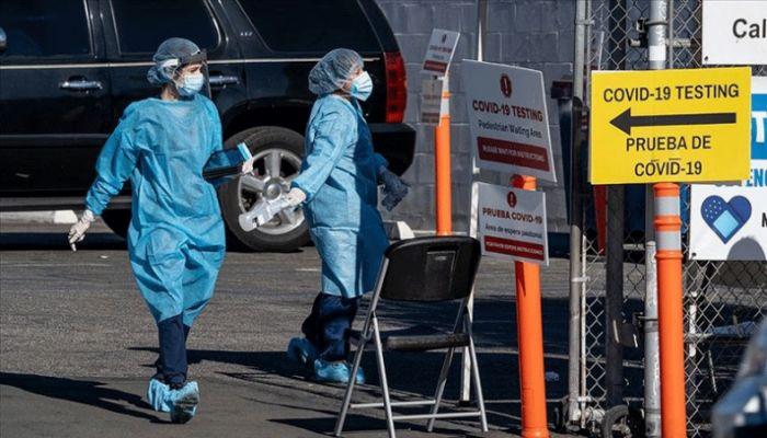 Global Coronavirus Death Toll Reaches 2,483,496