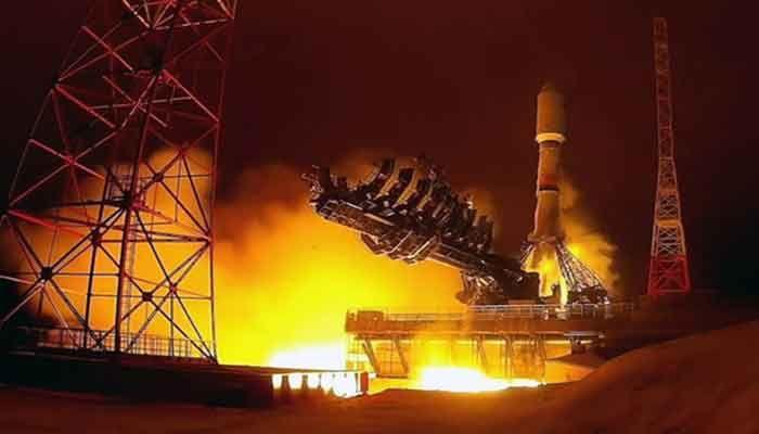 Russia's Soyuz-2.1b Carrier Rocket Orbits Military Satellite — Defense Ministry