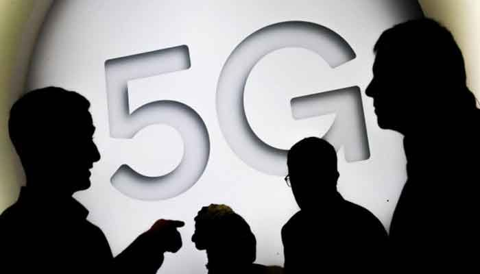 Russia Launches Its 1st 5G Network
