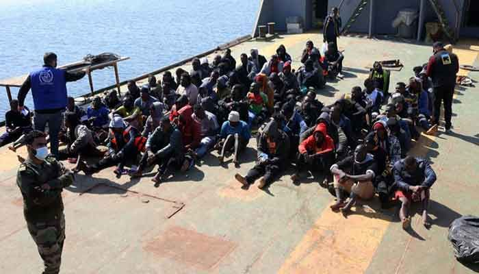Libya Arrests 'Main Suspect' in Killing of Bangladeshi  Migrants