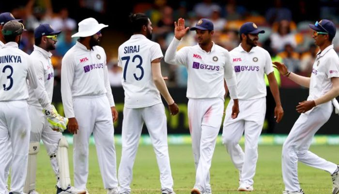 India Qualify for World Test Championship