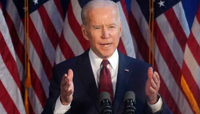 Biden Isn't Ignoring the Middle East, And That's Good