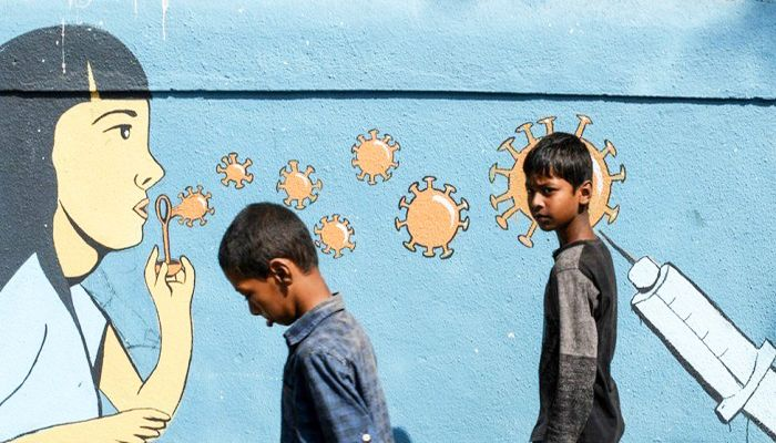 Covid Disruptions Killed 228,000 Children in South Asia