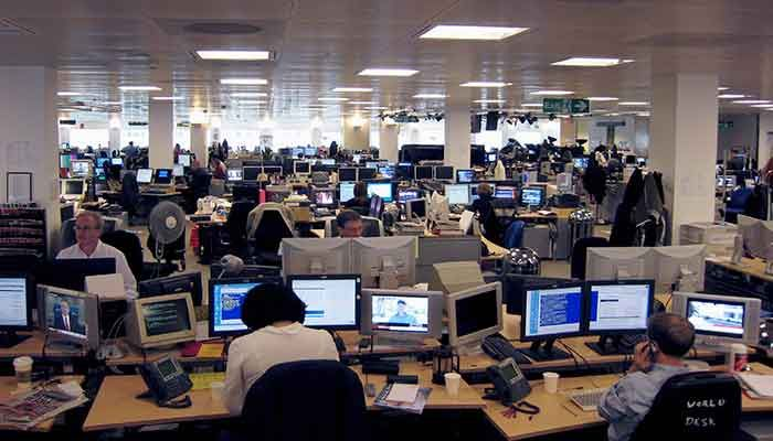 """""""If Your Newsroom Is Not Diverse, You Will Get the News Wrong"""""""