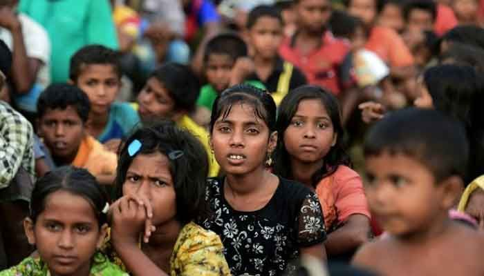 UNICEF Urges Authorities to Ensure Safety for Rohingya Children