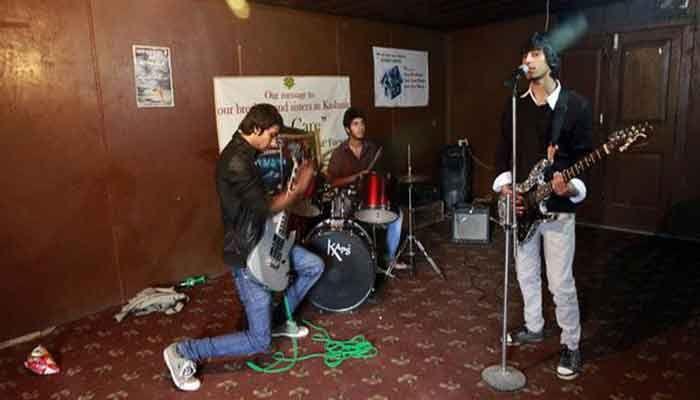 Rhythm of Change: The Complex World of Underground Music in Kashmir