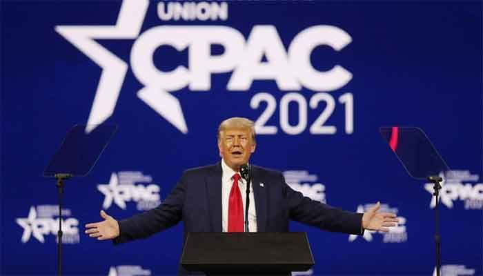 Trump Rules Out New Political Party in Speech to Conservatives