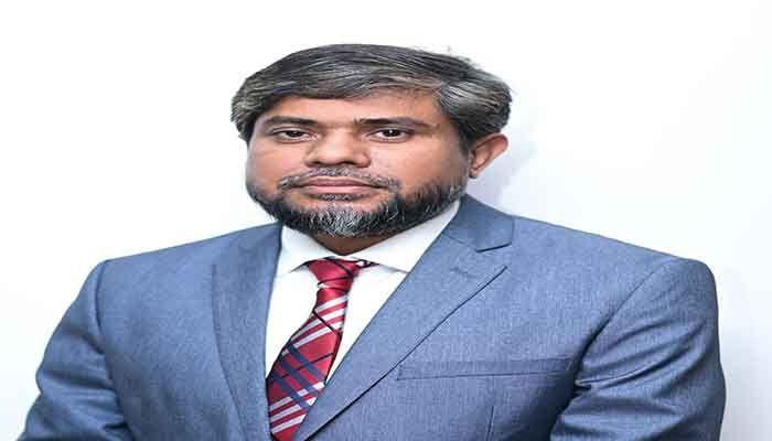 Harunur Rashid Becomes NRBC Bank DMD