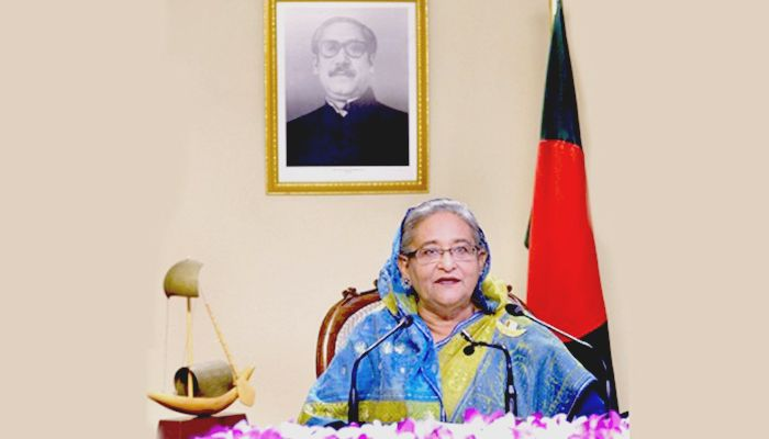 PM Seek World Leaders Role to End Pandemic