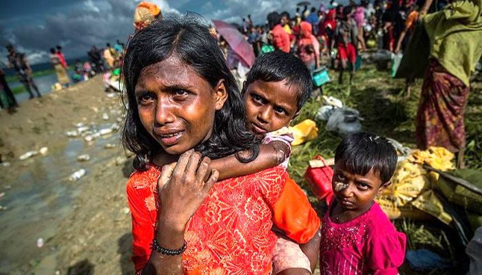 S Korea Provides $1mn to IOM to Support Rohingyas