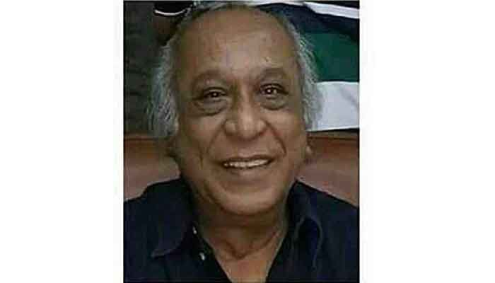 BNP Chairperson's Adviser Ziaur Rahman Khan Dies Of COVID