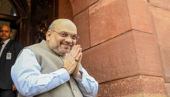 Amit Shah: Ignorance, Dogma, And Prejudice