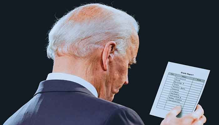 The Biden 100-Day Progress Report