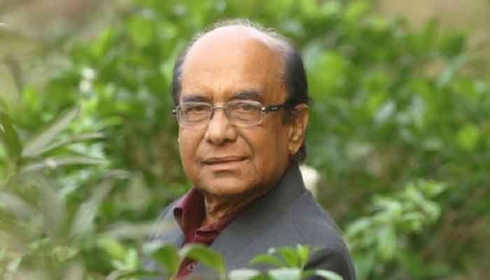 Bangla Academy President Shamsuzzaman Khan Dies Of COVID-19