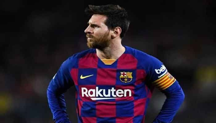 Messi Double Fires Barcelona to Victory over Getafe, Atleti Beat Huesca