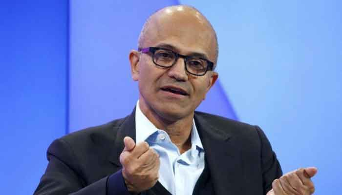 'Heartbroken by Current Situation in India': Microsoft CEO pledges Aid