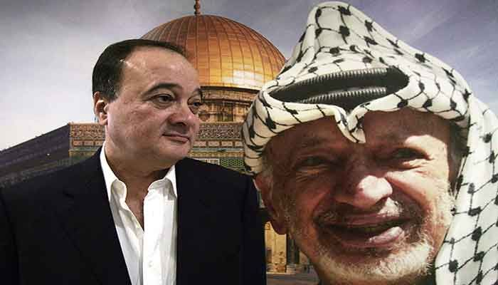 Arafat's Nephew Is Coming for Abbas