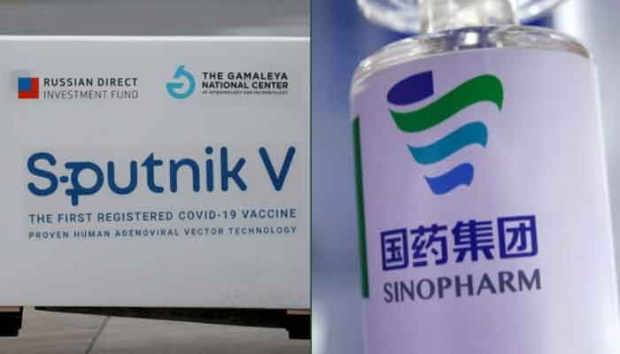 Govt Approves Proposal on Producing Chinese-Russian Vaccines