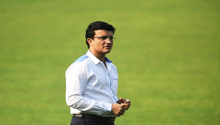 IPL Can't Happen in India Amid This Situation: Ganguly