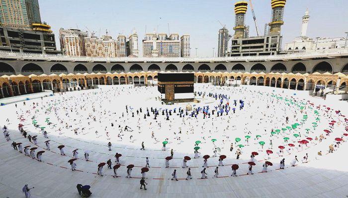 Saudi Arabia May Bar Overseas Hajj Pilgrims again